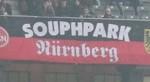 Southpark Nürnberg (mit Logo und Stadwappen)