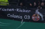 Küsten-Kicker Colonia 03