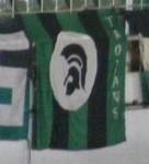 Trojans (Münster, mit Logo)