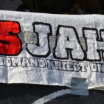 5 Jahre (Blockade Sandhausen)