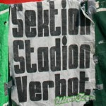 Sektion Stadionverbot – Ultra Team