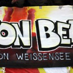 Union Berlin – Sektion Weissensee