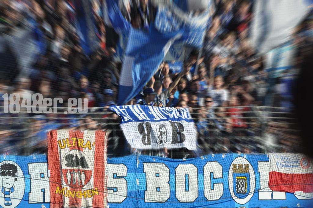 BB – Brigade Blau