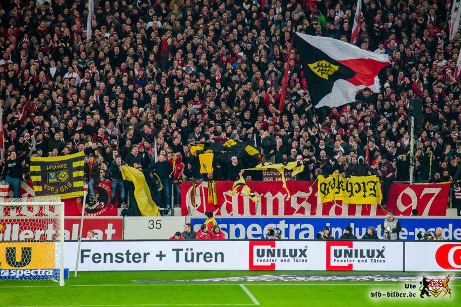 BVB Fans Stuttgart + Eichsfeld