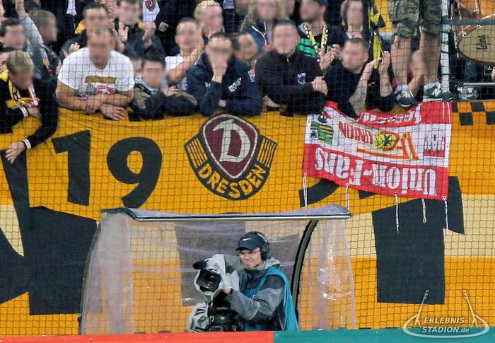 Union-Fans Jessen/E.