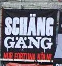 Schäng Gäng - Nur Fortuna Köln!