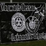 Vorwärts Dessau – Lokomotive Leipzig