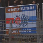 Sprottentalpiraten – Love Nulldrei