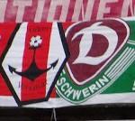 Anker Wismar – Dynamo Schwerin