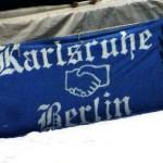 Karlsruhe + Berlin