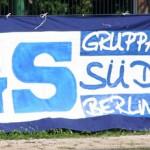 GSB - Gruppa Süd Berlin