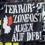 """""""Terror""""-Zone-Ost? Augen auf DFB!"""