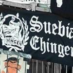Suebia Ehingen (schwarz)