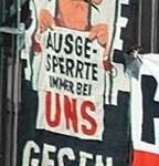 Ausgesperrte immer bei uns (VfB Stuttgart)