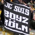 Je suis Boyz Köln