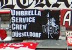 Umbrelle Service Crew Düsseldorf