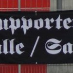 Supporters Halle/Saale