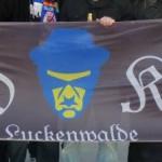 Nordkurve Luckenwalde