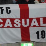 Casuals - OFC 1901