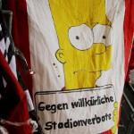 Gegen willkürliche Stadionverbote (Freiburg)