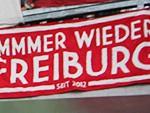 Immer wieder Freiburg