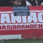 Maniacs - Ultras Brandenburg