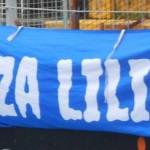 Forza Lilien (einzeilig)