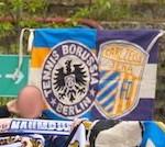 TeBe Berlin - FC Carl Zeiss Jena