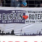 TeBe Berlin - Roter Stern