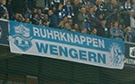 Ruhrknappen Wengern