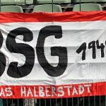 BSG 1949 - Ultras Halberstadt