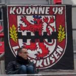 Kolonne 98 Leverkusen