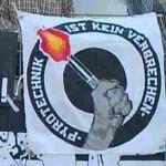Pyrotechnik ist kein Verbrechen (Neunkirchen)