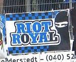 Riot rOyaL