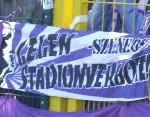 Gegen Stadionverbote! - Szene OS