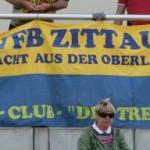 """VfB Zittau Fan-Club - """"Die Treuen"""""""