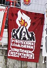 Pyrotechnik legalisieren (Cottbus)
