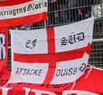 EF Süd - Attacke Duisburg