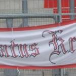 Status Krass (rot auf weiß)