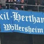 Exil-Herthaner Wöfersheim