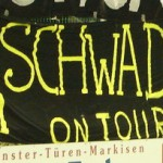 Gschwaddl on Tour