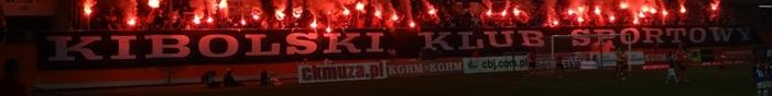 Kibolski Klub Sportowy