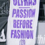 Ultras - Passion before fashion