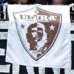 Ultra' Sankt Pauli Logo (weiß)