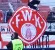 FWK Logo (Fußball-Club Würzburger Kickers)