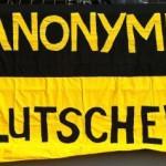 Anonyme Lutscher