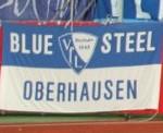 Blue Steel Oberhausen
