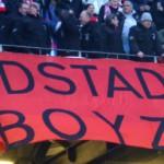Südstadt Boyz (rot)
