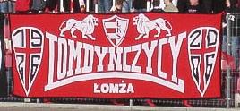Lomdynczycy Łomża