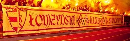 Łomzyński Klub Sportowy